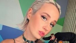 Клава Кока из-за болезни отменила концерты вМоскве иПодмосковье