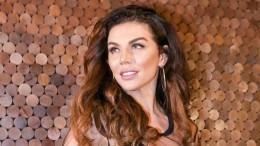 Анна Седокова выучит латышский язык, чтобы читать «переписки мужа»