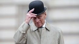 Символ судьбы: почему смерть принца Филиппа окружает множество девяток?