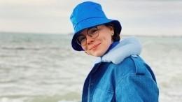 «Так иживем»: Брухунова пожаловалась, что Петросян испортил еефото