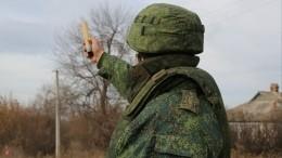 США выразили беспокойство из-за обстановки награнице России иУкраины