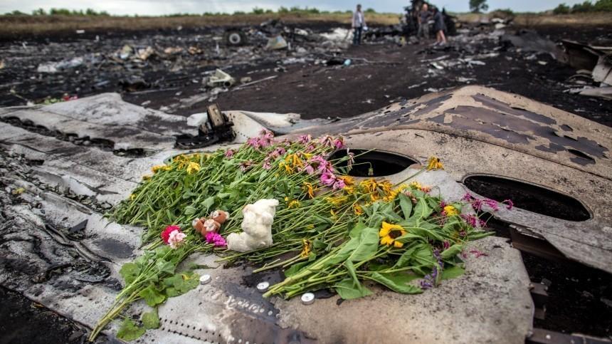 Нидерландские журналисты прослушали разговоры обвиняемого поделу Boeing MH17