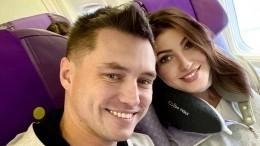 «Мыможем общаться»: Макеева предложила дружить экс-супруге своего жениха
