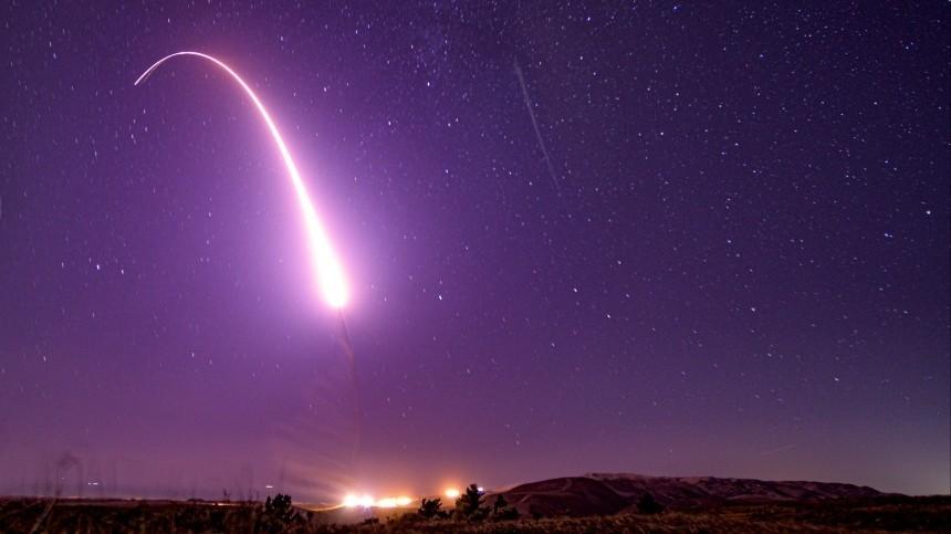 ВСША раскритиковали собственные баллистические ракеты «полувековой давности»
