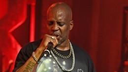 Рэпер DMX успел записать новый альбом перед смертью