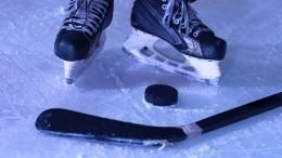 «Джокер»: российскому хоккеисту разорвало рот вматче АХЛ— фото