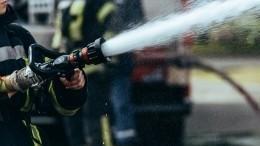 НаСахалине дорожные рабочие спасли людей напожаре