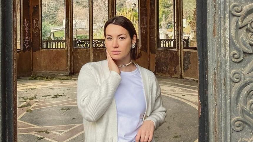 «Кажется, что уменя будет рак»: почему Ида Галич опасается засвое здоровье?