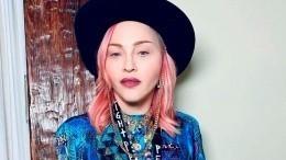 Вечно молодая: Мадонну посчитали младше 24-летней дочери— фото
