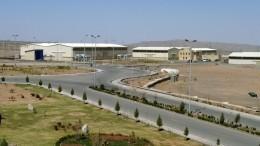 Американские СМИ нашли израильский след ваварии наатомном объекте вИране