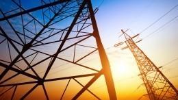 Белоруссия рассказала обиспытаниях энергоситсемы сотключением ЛЭП сЛитвой
