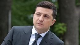 Кремль неполучал запросов отЗеленского опереговорах сПутиным
