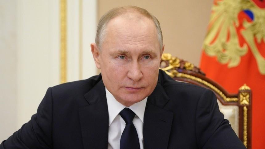 ВКремле рассказали опланах Владимира Путина вовремя посещения Энгельса