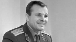 Путин возложит цветы кпамятнику Гагарину вЭнгельсе