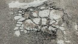 Песчаные бури непозволяют жителям Петербурга вздохнуть полной грудью