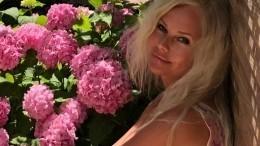 Звезда «Бедной Насти» Корикова рассказала оботношениях сженатыми мужчинами вдень рождения