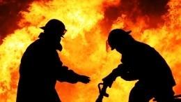 Что известно опогибшем при тушении пожара в«Невской мануфактуре» вПетербурге