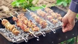 ТОП-5 лайфхаков, как выбрать мангал для идеальных майских шашлыков