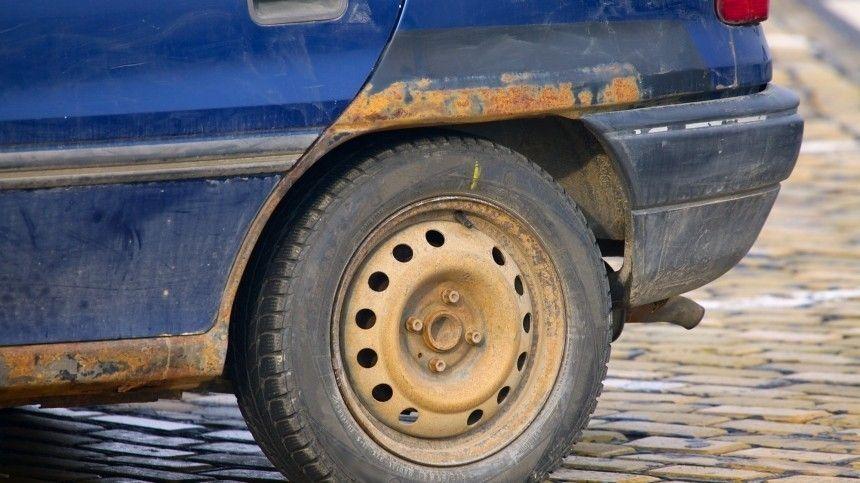 ТОП-5 лайфхаков поизбавлению отржавчины наавтомобиле