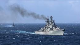 Полковник США предостерег Байдена отвойны сРоссией