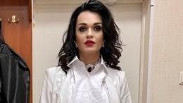 Певица Слава раскрыла секрет похудения