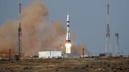 «Началась новая эра»: Владимир Путин поздравил россиян сДнем космонавтики