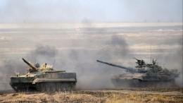 Насуше, вморе иввоздухе: как проходит проверка боеготовности российских войск
