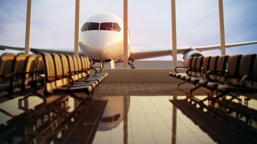 Нелетать долета: Россия официально приостановила авиасообщение сТурцией