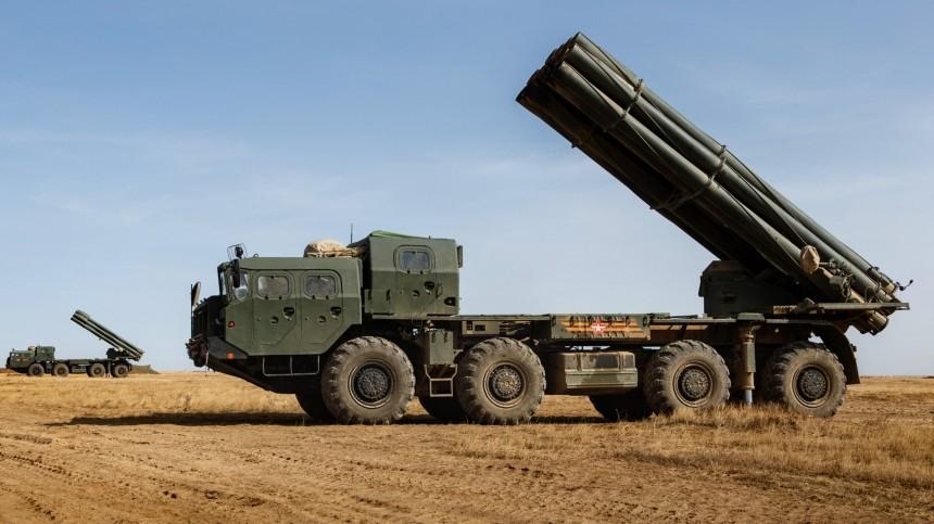 ВСША признали беспомощность НАТО перед российским вооружением