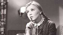 Бремя Екатерины Савиновой: почему актриса повторила судьбу Анны Карениной?