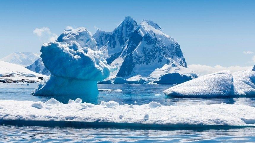 «Ледник Судного дня» вАнтарктиде тает сужасающей скоростью
