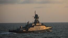Грозное оружие: проверка готовности флота прошла внескольких регионах России