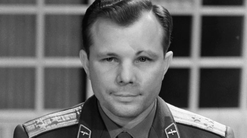 Захарова оценила слова Зеленского о«ключевой» роли Украины вполете Гагарина