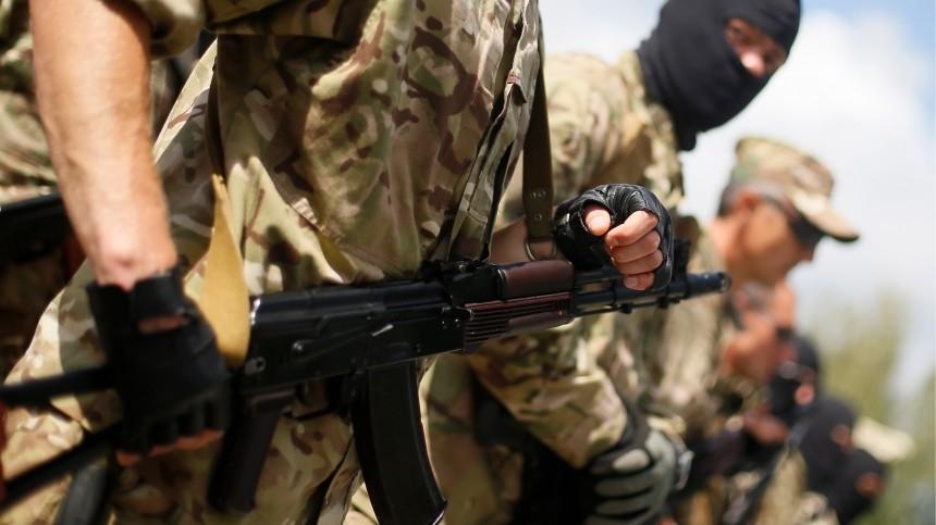 Савченко обвинила украинские власти вобмане участников конфликта вДонбассе