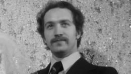 На72-м году жизни умер экс-солист ВИА «Песняры» Леонид Борткевич