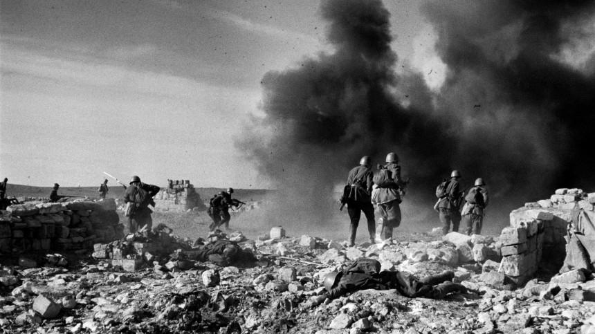Ужасы Аджимушкайских каменоломен: 77 лет назад началось освобождение Крыма