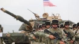 «Антироссийская направленность»: Шойгу заявил онаращивании сил НАТО уграниц РФ