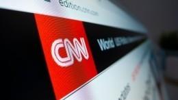 Разоблаченный Захаровой CNN убрал ссайта фото украинских танков