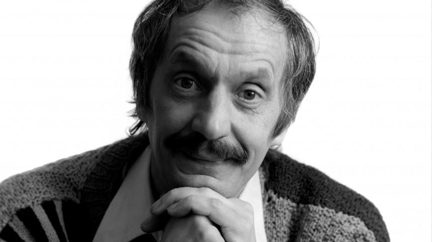 Умер бессменный ведущий программы «Сказка засказкой» Ленинградского телевидения