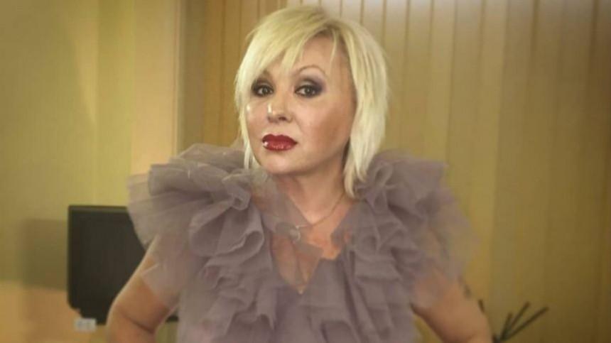 Дочь Валентины Легкоступовой решила дать песням матери «новую жизнь»