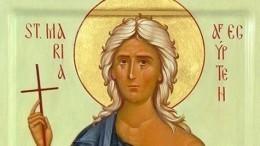 День Марии Пустые Щи: что можно ичто нельзя делать 14апреля