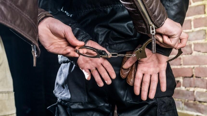 Задержан подозреваемый вубийстве «вора взаконе» вфитнес-центре Москвы