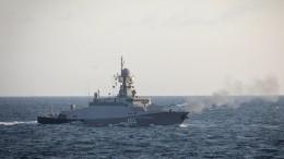 Как Россия реагирует нарасширение зоны напряжения НАТО?