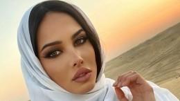 «Зачем эта показуха?»— всети неоценили поздравление Решетовой сРамаданом