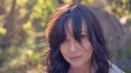 Последствия онкологии: звезда «Зачарованных» показала фото без макияжа