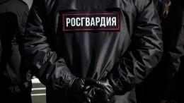 Путин подписал указ обувольнении нескольких генералов Росгвардии