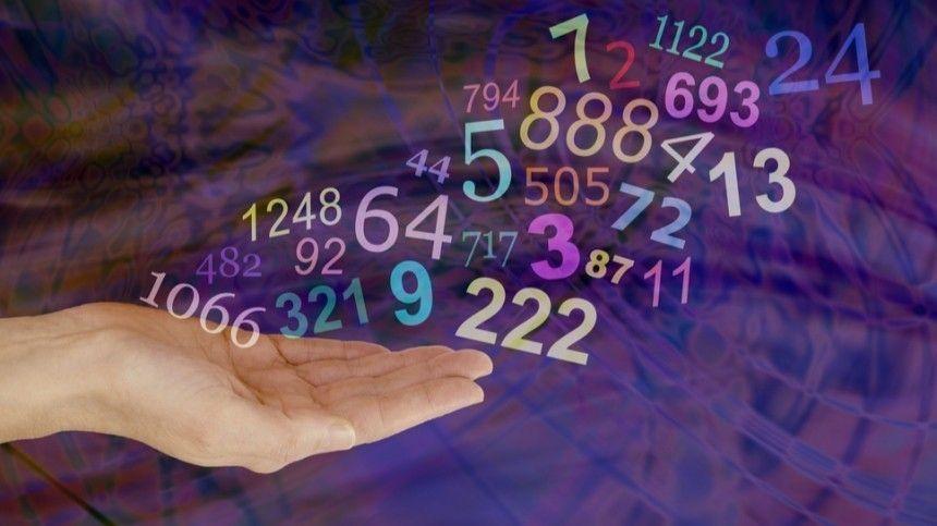 Тайный код счастья: кчему снятся разные цифры?