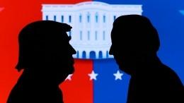 ВCNN признались, что сливали Трампа вовремя выборов президента США