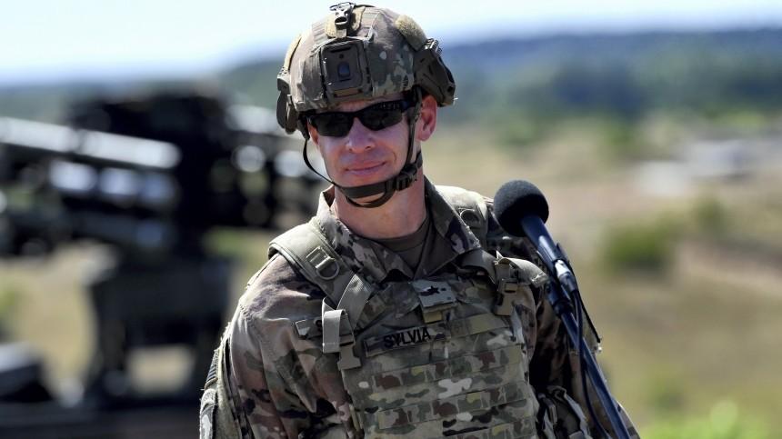 Кгодовщине 11сентября: Байден намерен вывести все войска США изАфганистана