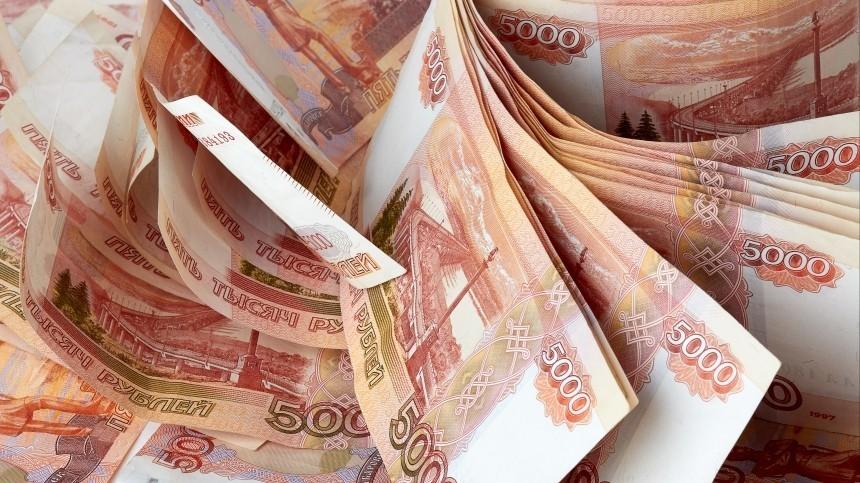 Инвестиции или покупка валюты? Названо лучшее применение 100 тысячам рублей